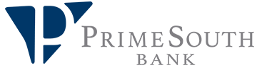 PrimeSouth Bank Homepage